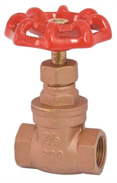 PROPLUS 242102 Gate Valve, Fip >>> Check out this great product. (This is an affiliate link and I receive a commission for the sales) Gate Valve, Dog Care, Soap Dispenser, Lead Free, Decorative Bells, It Cast, Water Systems, Amazon, Gates