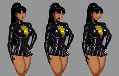 Dc Comics Girls, Dc Comics Art, Marvel Dc Comics, Hero Poster, Batman Poster, Dc Animated Series, Scarlet Witch Marvel, Univers Dc, Dc Super Hero Girls