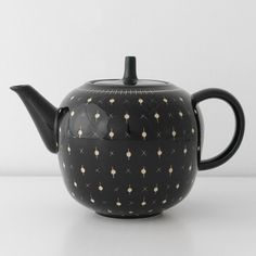 Collex teapot