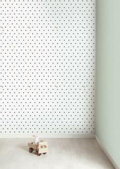 Driehoekjes behang zwart wit 356011 grafisch abstract eijffinger floor for wallpaper - Stijlvol behang ontwerpen ...