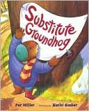 Great Read Aloud for Grounghog's Day