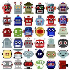 www.repro.nl  robot behang