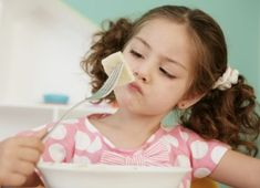 Steps to Eating Hierarchy - Therapeutic strategies to help kids who are picky eaters/have sensory processing disorders. (Learned about this from my cousin--a speech therapist who works with kids with these disorders.)