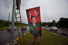 Xi Jinping Heads to Pakistan, Bearing Billions in Infrastructure Aid - NYTimes.com