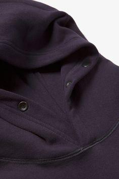 US NAVY Training Wear - Parka INNER COVERCHORD