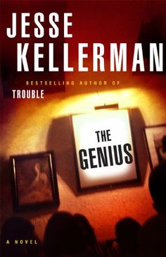 Amazon.com: The Genius eBook: Jesse Kellerman: Kindle Store