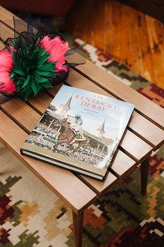 Kentucky derby book
