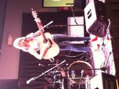 Alexi Blue on stage performing!!:)