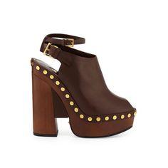Step On Up - Tom Ford platform sandals