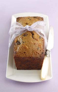Préchauffer le four ou Cake Original, Let Them Eat Cake, Soul Food, Banana Bread, Biscuits, Recipies, Muffin, Yummy Food, Favorite Recipes