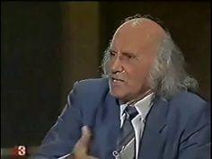 La Clave de Balbín. Platillos volantes.1992 (debate sobre ovnis)