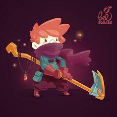 Iconosquare – Instagram webviewer игровой персонаж