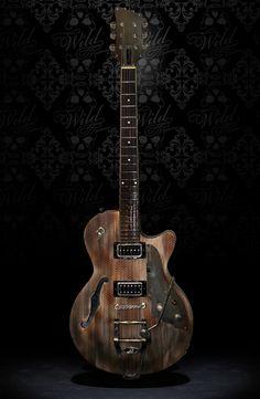 Dusenberg Guitars
