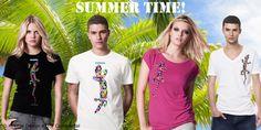 Kekeye T-Shirt Konfigurator, individuelle T-Shirts, Shirts mit Kekeye Design Motiven Web Design, Dots Design, Europe Fashion, Grafik Design, Summer Time, Designer, Time Design, T Shirts For Women, Design Products