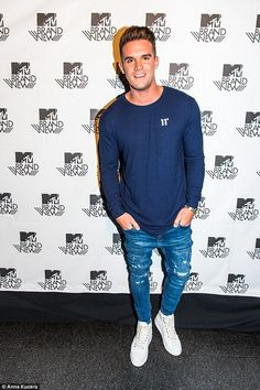 Geordie Shore's Gary Beadle DENIED entry to New Zealand
