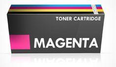 Laser Toner Cartridge, Brother Printers, Ink Cartridges, Epson, Magenta