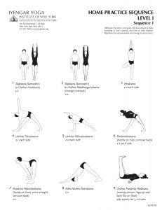 1000 images about yoga on pinterest  iyengar yoga asana