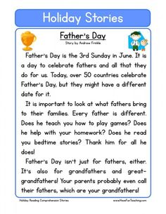 Father�s Day