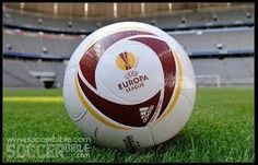 Image result for europa league branding