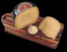 Sardo - A grating cheese, similar to Italian Romano. The flavor of the cheese is mellow, rich and slightly salty. It is produced in a small loaf, weighing, approximately 3 kilos. This gives it a high appeal because the loaf can be sold as a unit. Sardo meets the U.S. Standards of Identity for cow's milk Romano and many customers find this useful. It is a cow's milk cheese but is less sharp than sheep's milk Romano.