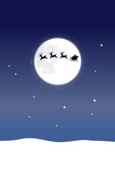70 Christmas Wallpapers for Iphone 4 and 4S « Designsmag | Designs Mag | Designs Magazine | Design Blog