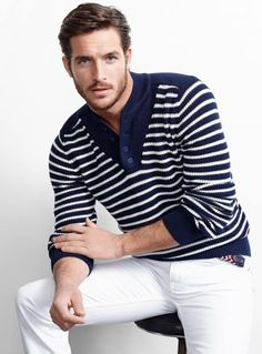 simons002 800x1083 Justice Joslin Poses for Simons Spring 2014 Look Book