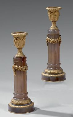 Luxury Furniture Stores, Furniture Near Me, Italian Marble, Bronze, Classic Italian, Candlesticks, Antique Silver, Candle Holders, Interior Decorating