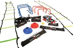 Great training pack for football and sports coaches