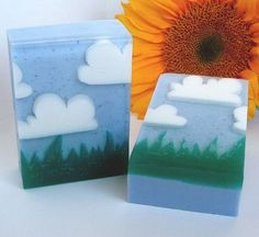 make your own homemade soaps