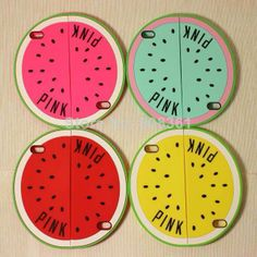 Free Shipping 10 pcs/lot   Watermelon 3D silicone phone Cases covers bags  for iPhone  4 4S $38.99.http://www.aliexpress.com/store/908361