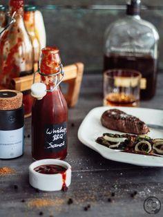 Bourbon-BBQ Sauce_Rezept_BBQ_kochen
