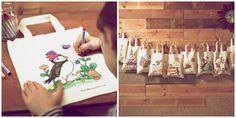 5 originelle Ideen zur Unterhaltung von Kindern auf der Hochzeit | Hochzeitsblog - The Little Wedding Corner