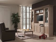 © interieurmagazine.com Op en top Belgische meubelen met een tijdloze uitstraling die gezien mag worden. Deze wandkast is ideaal in compacte interieurs. Blijft stijlvol!