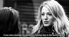 Gossip girl uploaded by Ece Elçin on We Heart It Tv Show Quotes, Film Quotes, Gossip Girl Quotes, Serena Van Der Woodsen, Baddie Quotes, Blake Lively, Mood Quotes, Movies Showing, Decir No