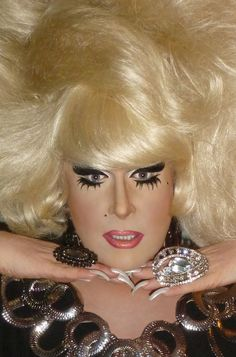 RuPaul, Sharon Needles, Raja, Lady Bunny And Other Drag Queens Offer Up Life Lessons