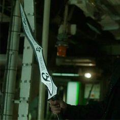 Seraph blade Shadowhunters