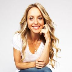 "How ""spirit junkie"" Gabrielle Bernstein achieves her glow, inside and out."