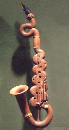 Bass Clarinet in C 1810 Chiaravalle Italia #TuscanyAgriturismoGiratola