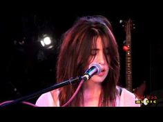 "Imogen Heap ""Goodnight And Go"""