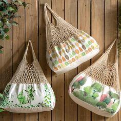 Crochet and sewing . - # - Crochet and sewing . - # Crochet and sewing â . - Crochet and sewing … – # – Crochet and sewing … – # Crochet and sewing … – # – # ha - Bag Crochet, Crochet Market Bag, Crochet Summer, Produce Bags, Macrame Bag, Gold Labels, Fabric Bags, Knitted Bags, Handmade Bags