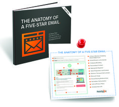 The Anatomy of a Five-Star Email - Free guide + templates