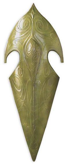 Anneau du Gandalf 17 mm Replica Officiel Medioevo Le Seigneur des Anneaux