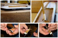Ship in a Bottle | 36 DIY Projects For Teenagers