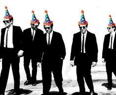The Best Happy Birthday Memes - Happy Birthday Funny - Funny Birthday meme - - Resultado de imagen para happy birthday tarantino The post The Best Happy Birthday Memes appeared first on Gag Dad. Birthday Greetings Friend, Happy Birthday Quotes For Him, Happy Birthday Vintage, Happy Birthday Man, Best Birthday Quotes, Happy Birthday Messages, Birthday Images, Birthday Wishes, Humor Birthday
