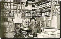 Eski İstanbul'un çalışkan insanları - Sabah