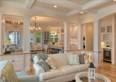 Antique White by Sherwin Williams