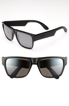 Carrera Eyewear '5002' 55mm Sunglasses available at #Nordstrom
