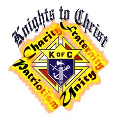 Photo : Emblems Of The Order Knights Of Columbus Fraternal Images