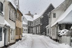 A day in December 4 by Steen Nielsen, via Flickr (Denmark)