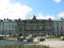History of Perth, Scotland - Wikipedia, the free encyclopedia Perth Scotland, History, Building, Places, Travel, Free, Historia, Viajes, Buildings